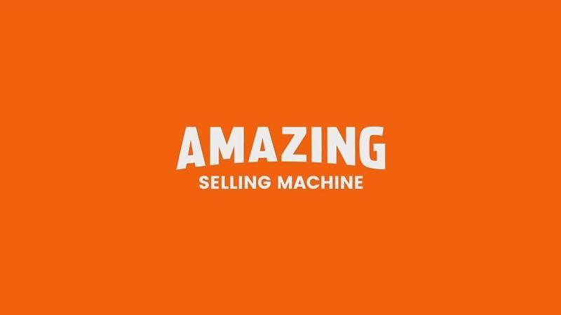 Amazing Seller
