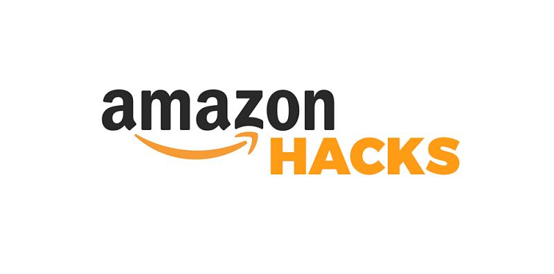 Amazon FBA Hacks