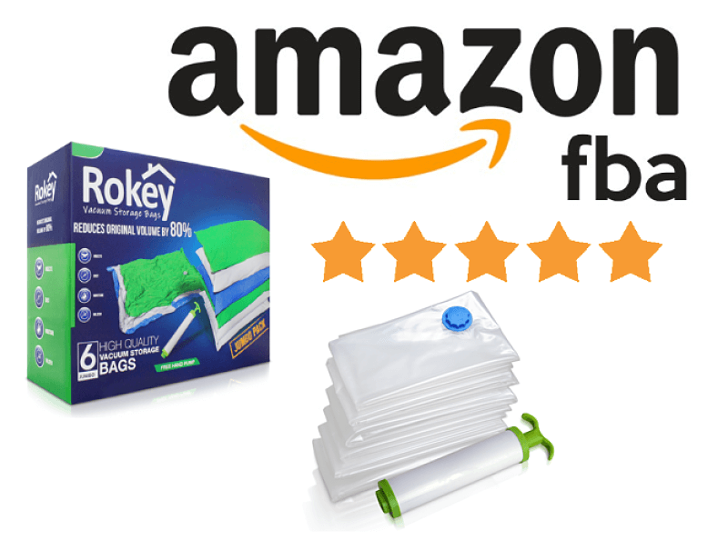 Amazon FBA Casestudy