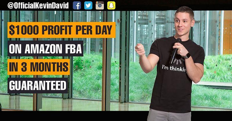 Kevin David Webinar