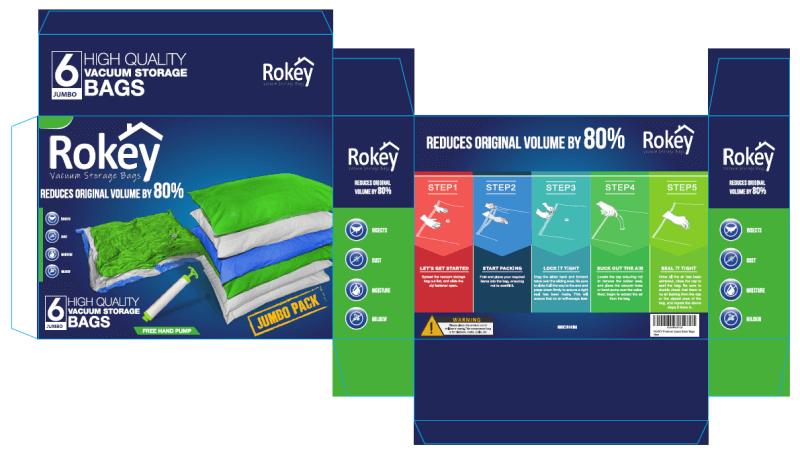 ROKEY Packaging