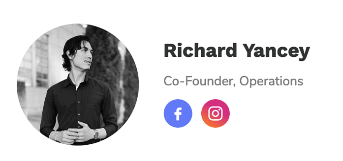 project verum ecom foundations richard yancy
